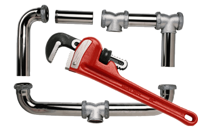Plumbing Services Houston