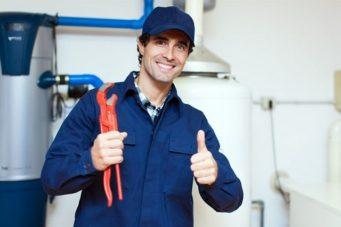 plumber houston