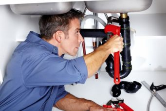 Plumbing In Houston