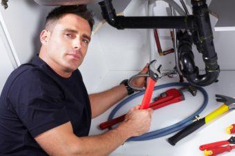 plumbing houston