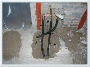 bathroom leak repair Houston
