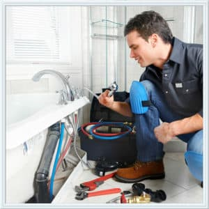 plumbing installations Houston