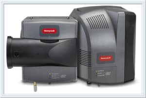 house humidifier Houston