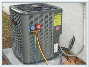 air conditioning units Houston