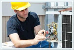 air conditioning repair Houston