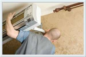 air conditioning service Houston
