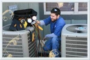 heating and air conditioning repair Houston