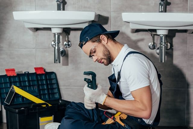 Plumbers Sharpstown TX