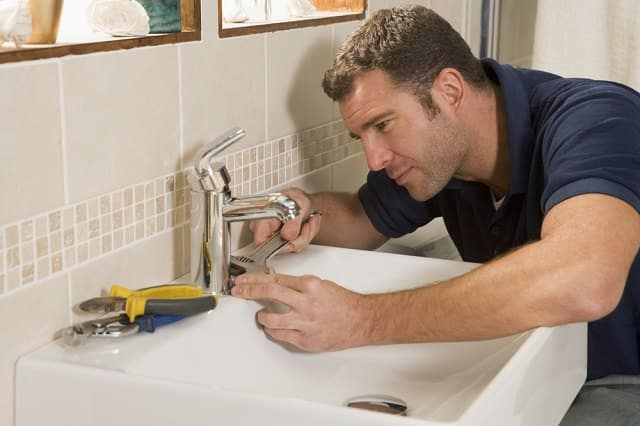 Plumbing Services in Sharpstown Texas